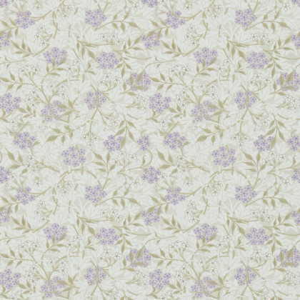 Morris and Co Jasmine Wallpaper