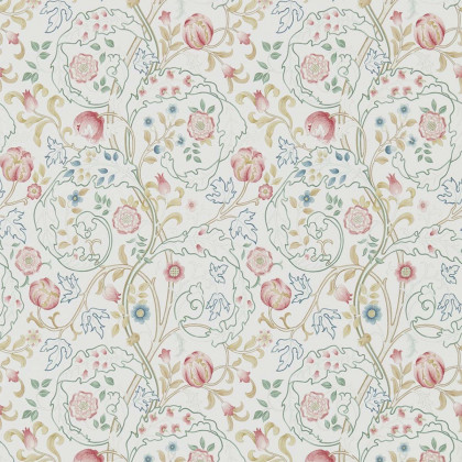 Morris and Co Mary Isobel Wallpaper