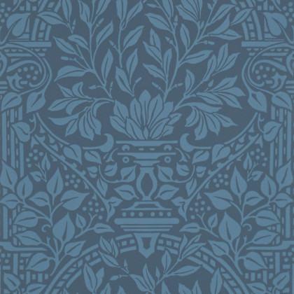 Morris and Co Garden Craft Wallpaper