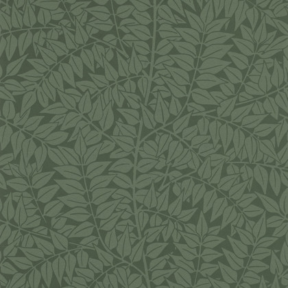 Morris and Co Branch Wallpaper