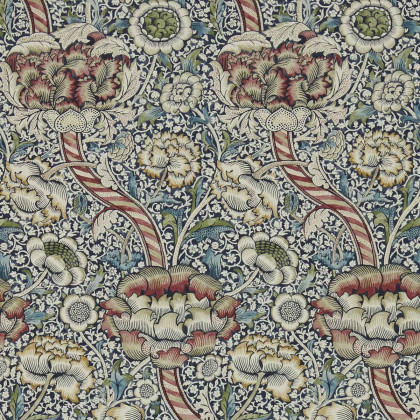 Morris and Co Wandle Wallpaper