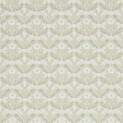 Morris and Co Morris Bellflowers Wallpaper
