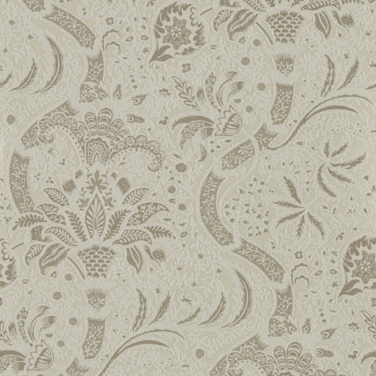 Morris and Co Indian Beaded Wallpaper