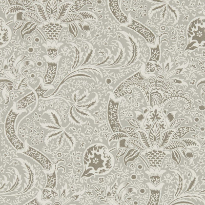 Morris and Co Indian Wallpaper