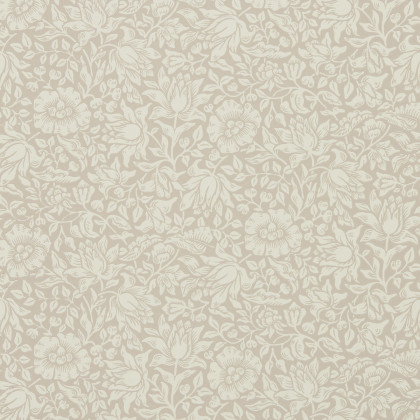 Morris and Co Mallow Wallpaper