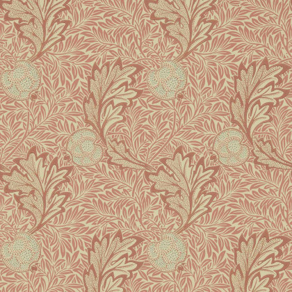 Morris and Co Apple Wallpaper
