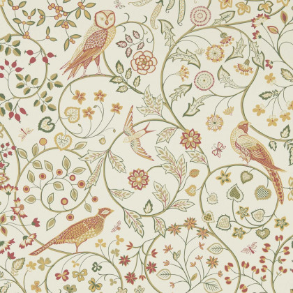 Morris and Co Newill Wallpaper