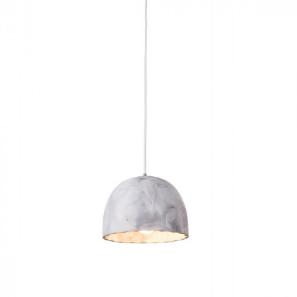 Innermost Doric Marble Pendant Light 28 By James Bartlett
