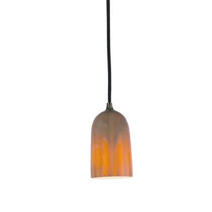 Innermost Doric Marble Pendant Light 8 By James Bartlett