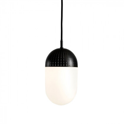 Woud Dot Pendant - Large