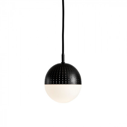 Woud Dot Pendant - Small