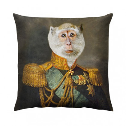 Mineheart Duke Gibson Cushion - 45cm x 45cm