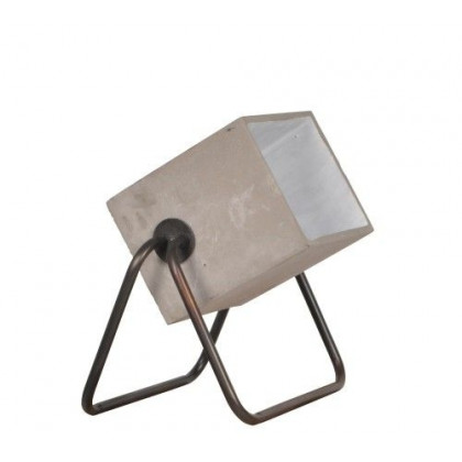 Zuiver Concrete Up Floor Lamp