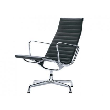 Vitra Eames EA 116 Aluminium Easy Chair