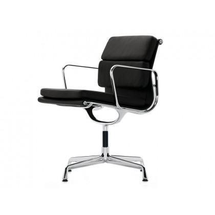 Vitra Eames EA 208 Soft Pad Chair