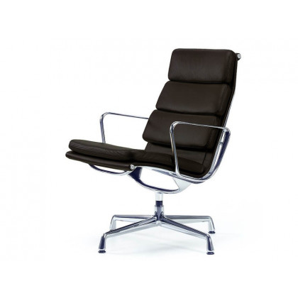 Vitra Eames EA 216 Soft Pad Chair