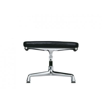 Vitra Eames EA 223 Soft Pad Chair Footstool