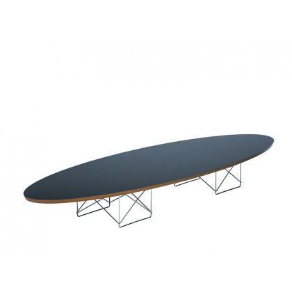 Vitra Eames Elliptical ETR Coffee Table