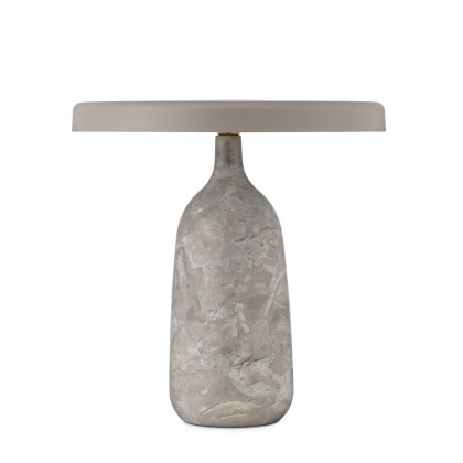 Normann Copenhagen Eddy Table Lamp - Marble