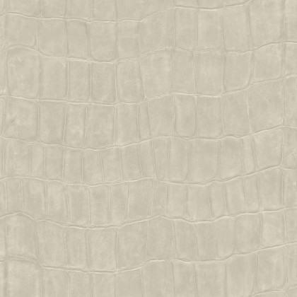 Elitis Big Croco Wallpaper - VP423 03 (1 roll from a batch)