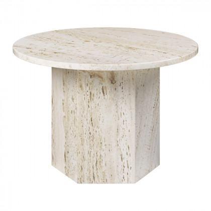 Gubi Epic Coffee Table - Round, 60cm Diameter
