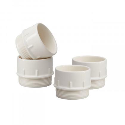 Stolen Form Pipe Espresso Cup / Condiment Holder (set of 4)