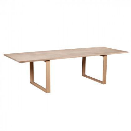 Fritz Hansen Essay Dining Table Oak