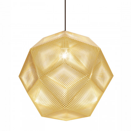 Tom Dixon Etch 50cm Pendant Light