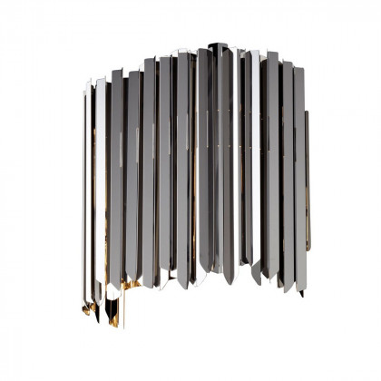 Innermost Facet Wall Light