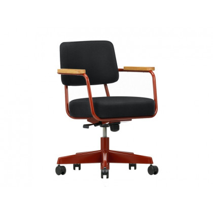 Vitra Fauteuil Direction Pivotant Chair