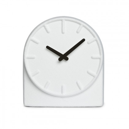 Leff Amsterdam Felt 2 Mantle Clock