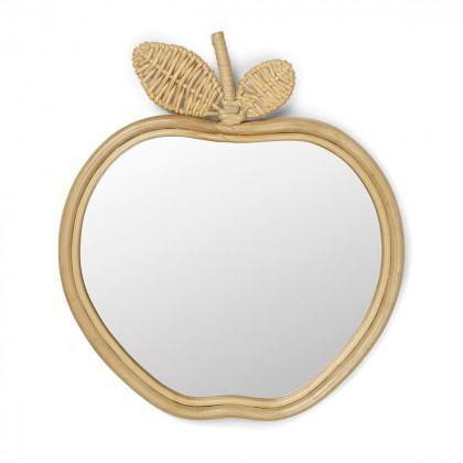 Ferm Living Apple Mirror