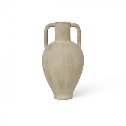 Ferm Living Ary Mini Vase - L - Sand