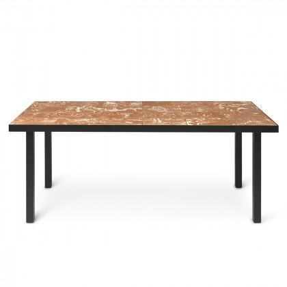 Ferm Living Flod Tiles Dining Table