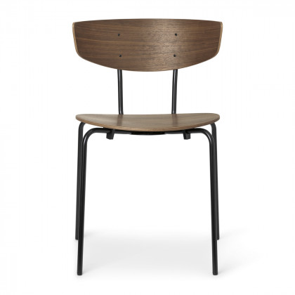Ferm Living Herman Dining Chair - Walnut