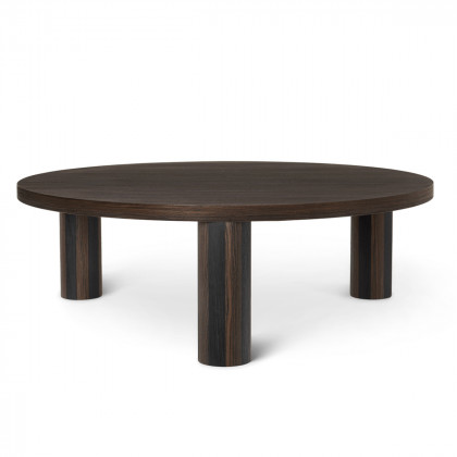 Ferm Living Post Coffee Table - Lines