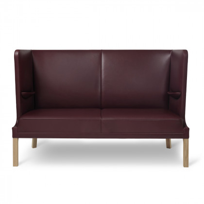Carl Hansen FH436 Coupe Sofa