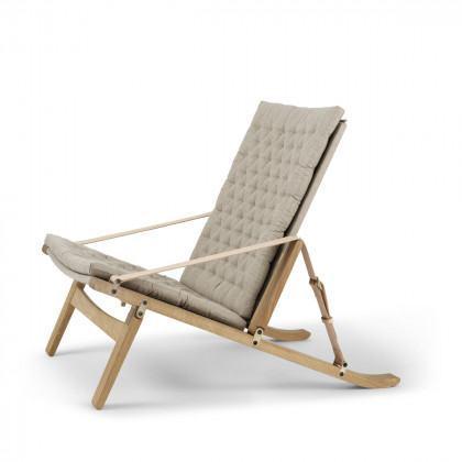 Carl Hansen FK11 Plico Chair