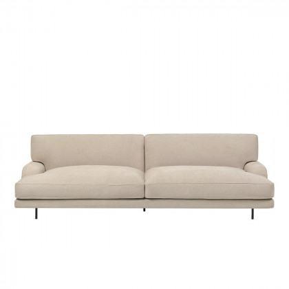 Gubi Flaneur 2.5 Seater Sofa