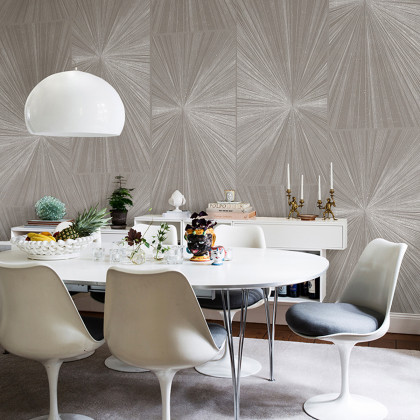 Wall and Deco Flash Lines TS Wallpaper