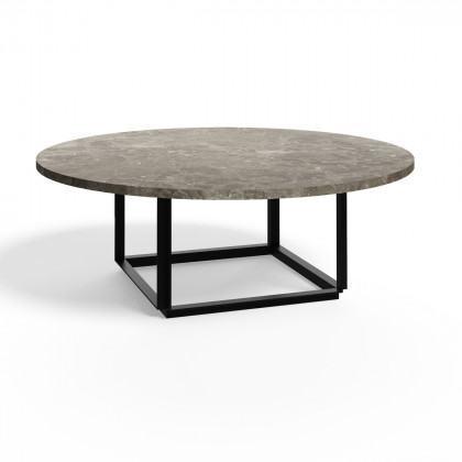 New Works Florence Coffee Table - Gris Du Marais