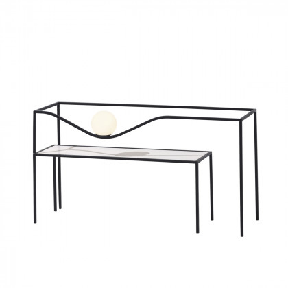Flos Heco Rectangle Table