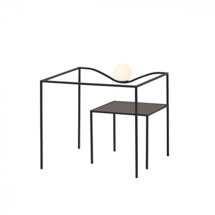 Flos Heco Square Table