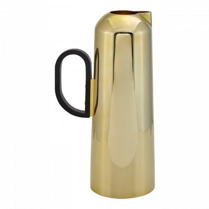 Tom Dixon Form Brass Jug