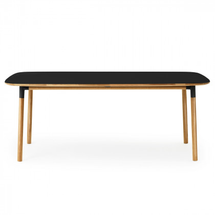 Normann Copenhagen Form Dining Table - Large