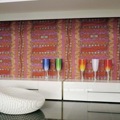 Elitis Foulards Rajasthan Wallpaper