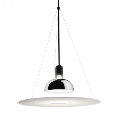 Flos Frisbi Suspension Pendant Light