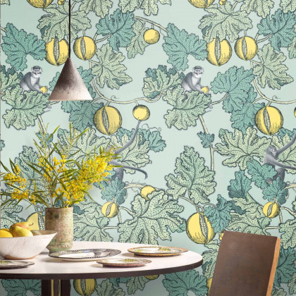 Cole and Son Frutto Proibito Wallpaper