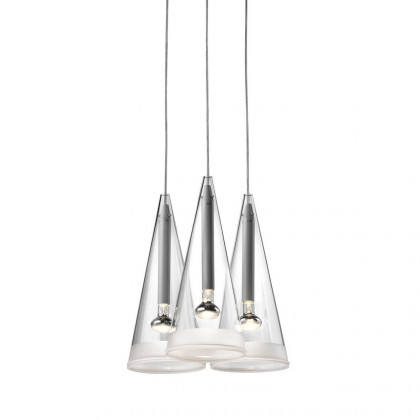 Flos Fuscia Suspension Pendant Light