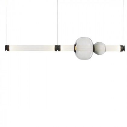 Gabriel Scott Luna Chandelier - One Tier